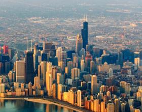 Основные достопримечательности Чикаго