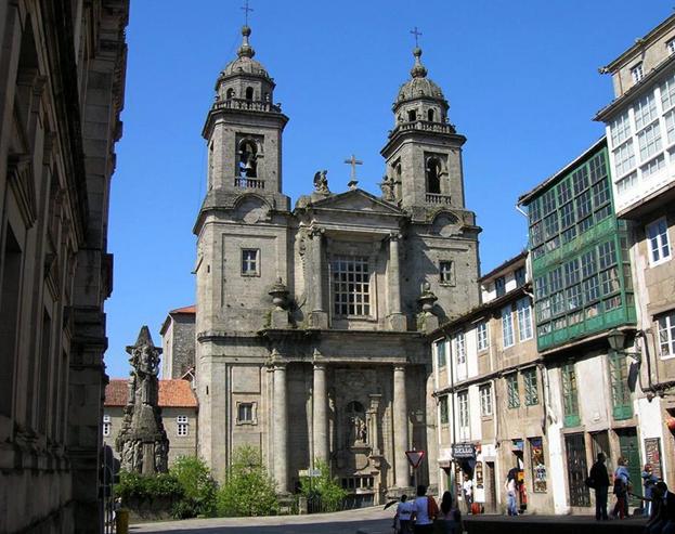 Монастырь Святого Франциско