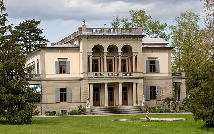Музей Ритберг