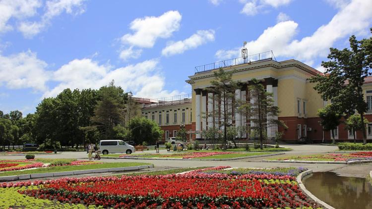 Дворец Культуры Угольщиков