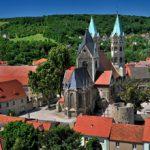 Основные достопримечательности Фрайбурга: фото и описание