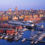 Генуя: достопримечательности и популярные места (с фото)