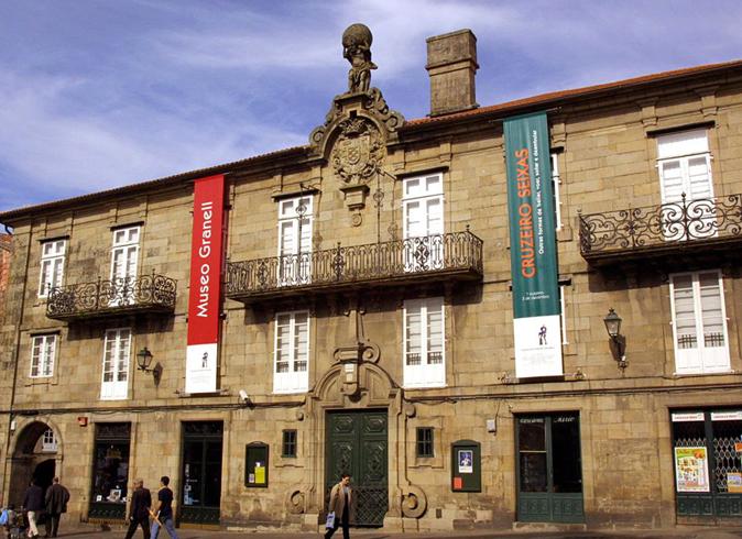Музей фонда Эухенио Гранелля
