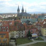 Хеб (Чехия): достопримечательности и интересные места