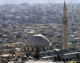 Достопримечательности Сирии