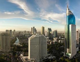 Главные достопримечательности Джакарты