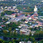 Город Кашин Тверской области — главные достопримечательности