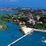 Знаменитые достопримечательности острова Корфу