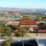 Что посмотреть в Хуньчуне — обзор достопримечательностей