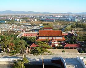 Что посмотреть в Хуньчуне
