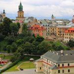 Достопримечательности Люблина — обзор, фото и описание