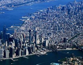 Остров Манхэттен