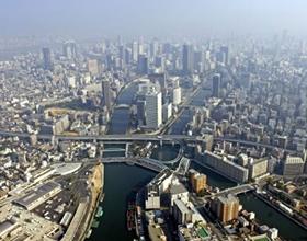 Знаменитые достопримечательности Осаки