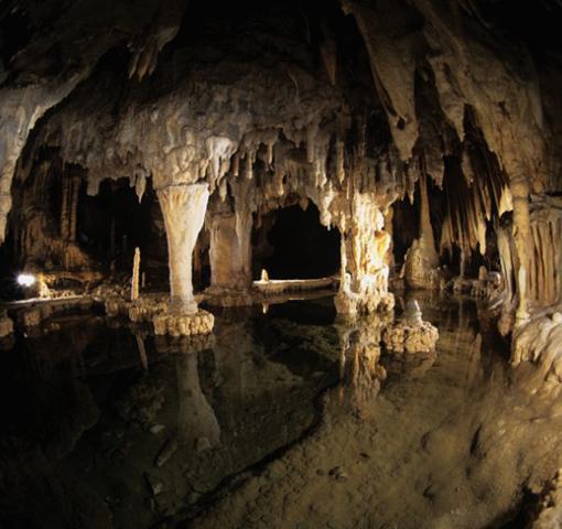 Пещера Перама