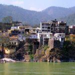 Популярные достопримечательности Ришикеша: фото и описание