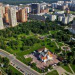 Главные достопримечательности Реутова (с фото)