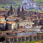 Сантьяго Де Компостела — главные достопримечательности (с фото)