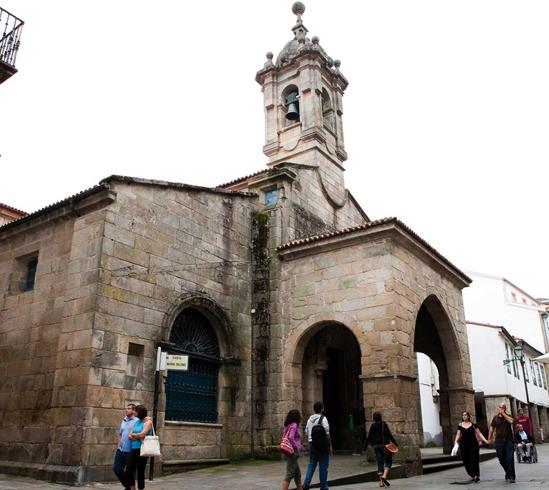 Церковь Святой Марии Саломеи