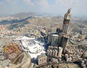 Главные достопримечательности Саудовской Аравии