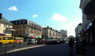 Школьная улица