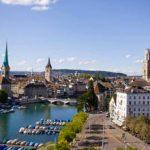 Главные достопримечательности Цюриха: список, фото и описание