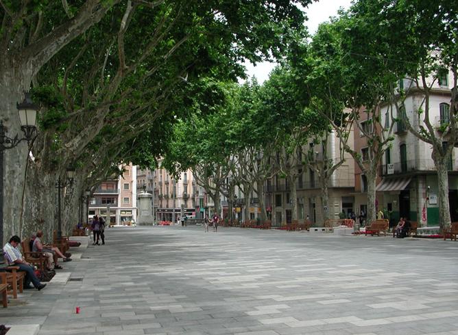 Ла Рамбла