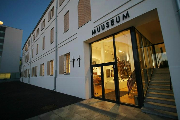 Пярнуский краеведческий музей