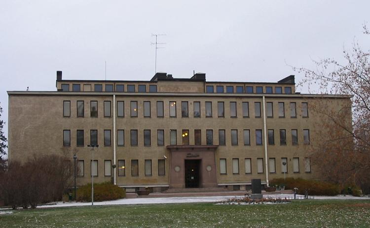 Музей Северной Остроботнии