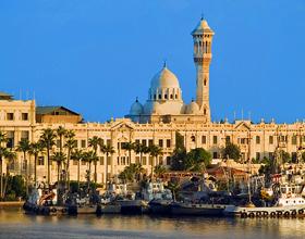 Достопримечательности Александрии