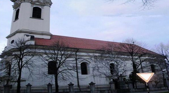 Алмасская церковь