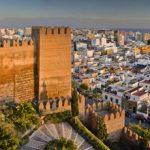 Альмерия — популярные достопримечательности (с фото)
