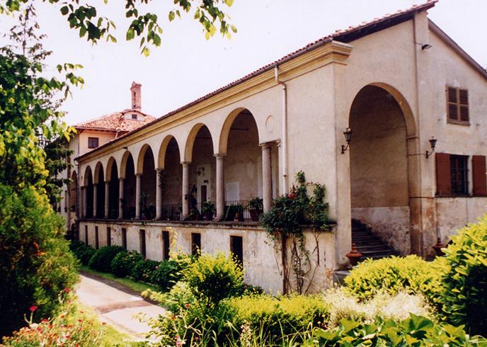 Монастырь Вальманера