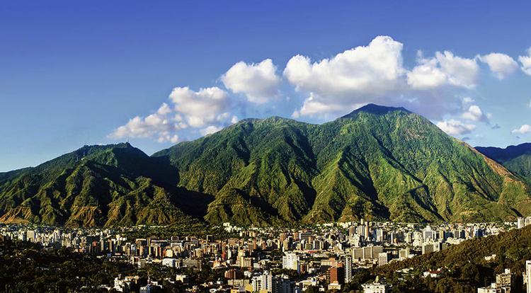 Гора Авила