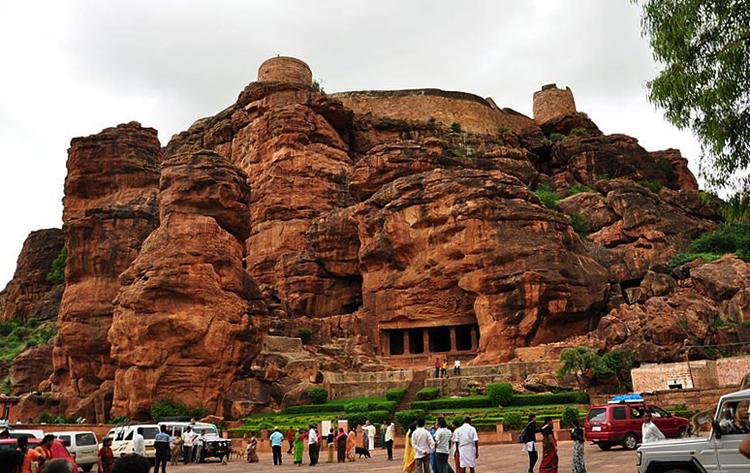 Пещеры Бадами
