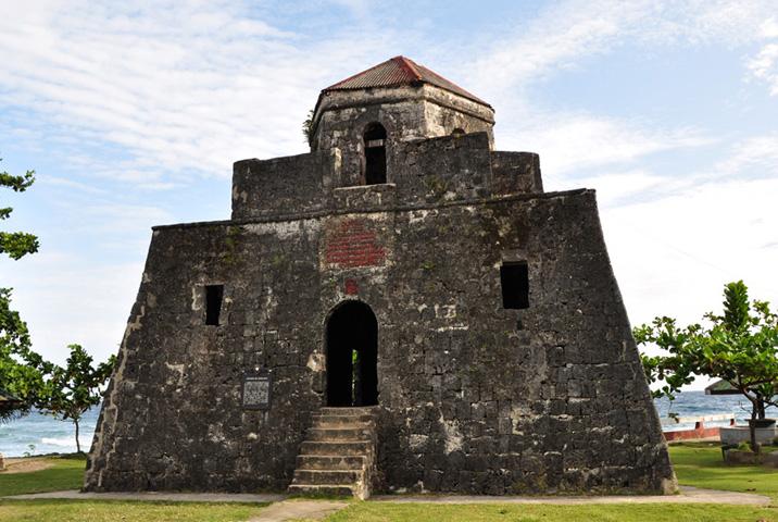 Башня Пунта Круз