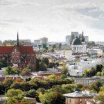 Главные достопримечательности Белостока: фото и описание
