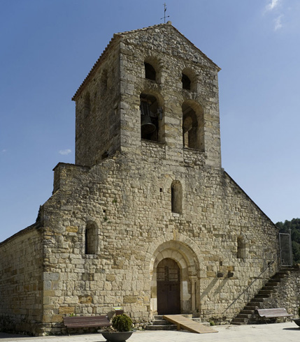Церковь Святого Филиппа