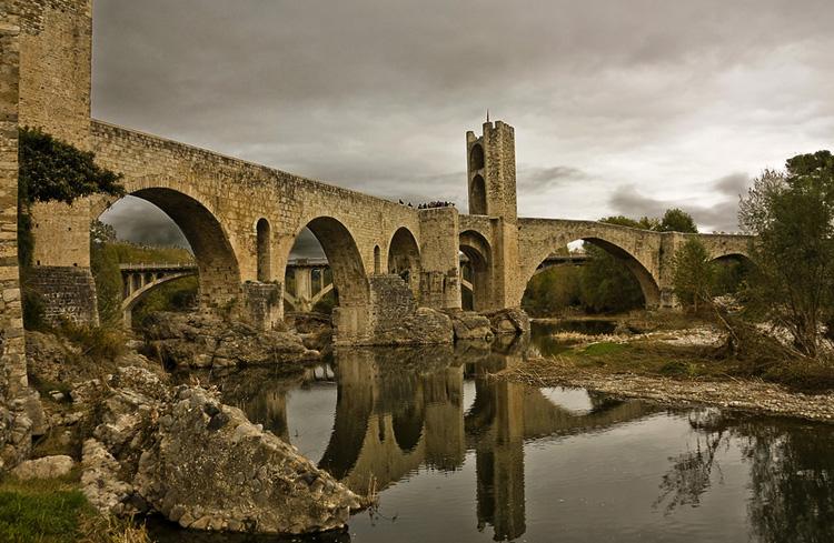 Оборонительный мост