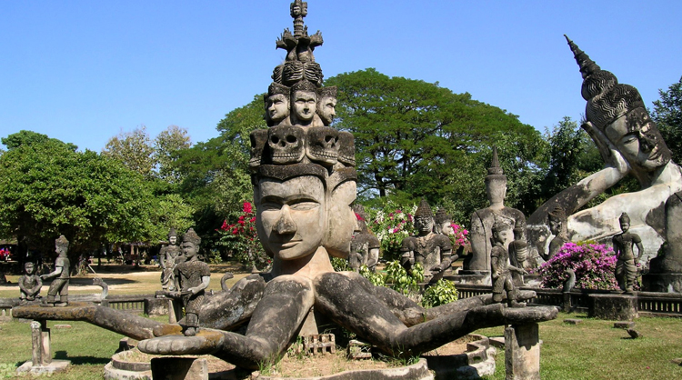 Будда-Парк