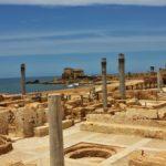 Кесария — обзор популярных достопримечательностей