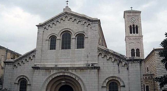 Церковь св. Иосифа