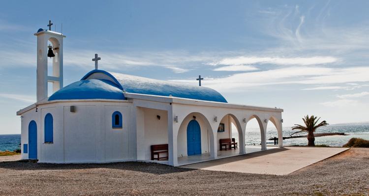 ЦерковьАйя Фекла