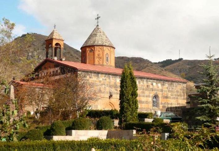 Чёрная церковь