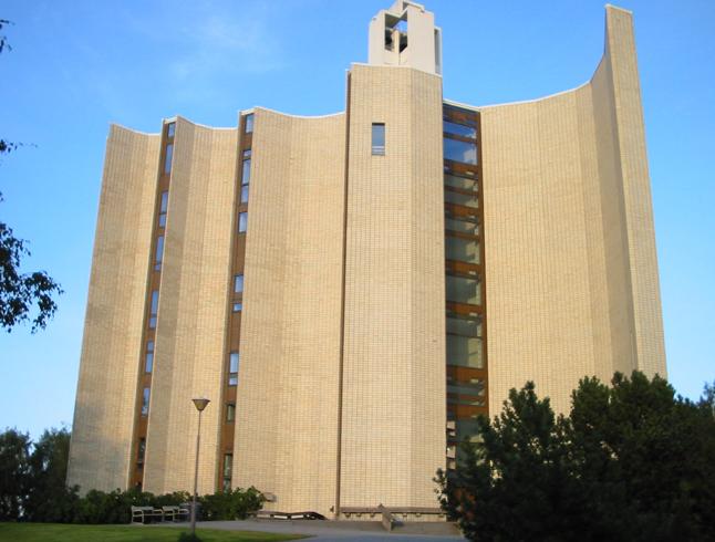 Церковь Калева