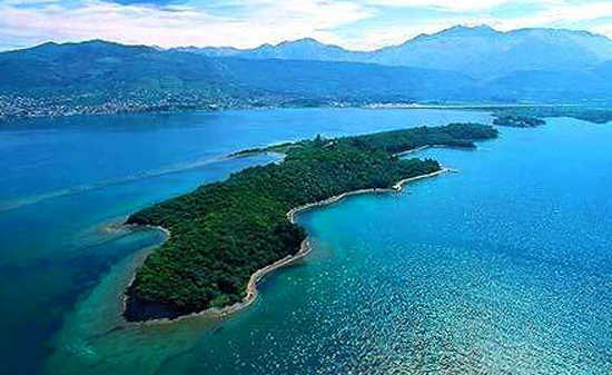 Остров Святого Марка