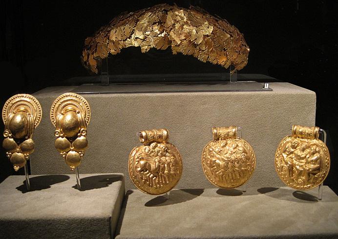 Этрусский музей