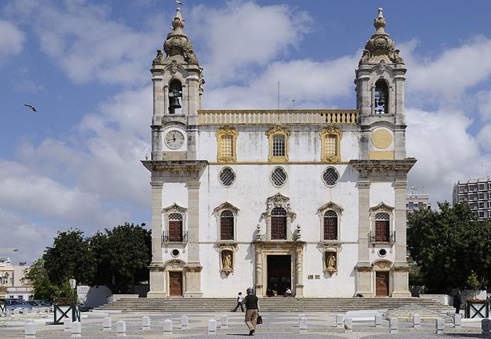 Церковь Святой Богоматери