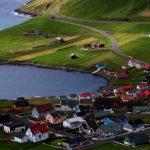 Фарерские острова — достопримечательности и интересные места