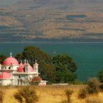 Галилея: знаменитые достопримечательности и красивые места
