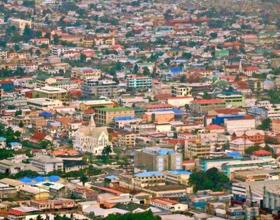 Знаменитые достопримечательности Гайаны